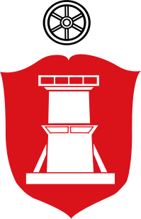 Bad Rothenfelde Wappen