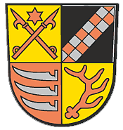 Bad Saarow-Pieskow Wappen