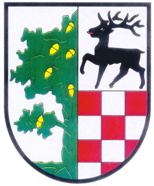 Bad Sachsa Wappen