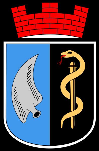 Bad Salzschlirf Wappen