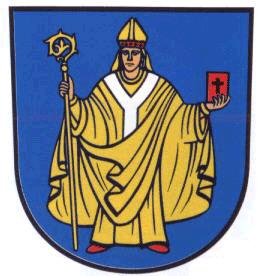 Bad Salzungen Wappen