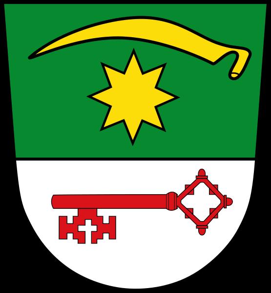 Bad Sassendorf Wappen