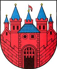 Bad Schmiedeberg Wappen