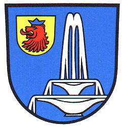 Bad Schönborn Wappen