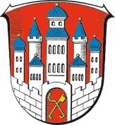 Bad Sooden-Allendorf Wappen