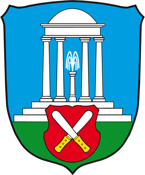 Bad Suderode Wappen