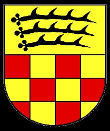 Bad Teinach-Zavelstein Wappen