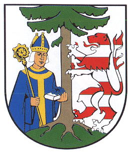 Bad Tennstedt Wappen