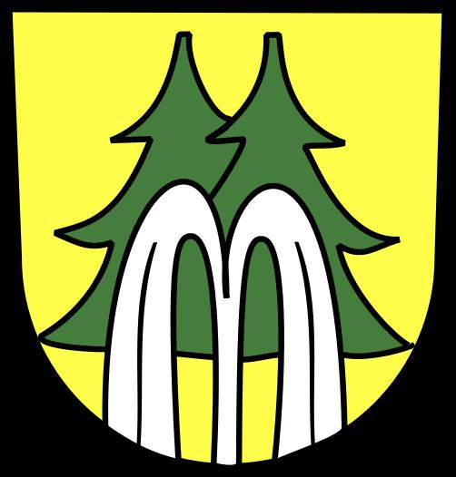 Bad Wildbad im Schwarzwald Wappen