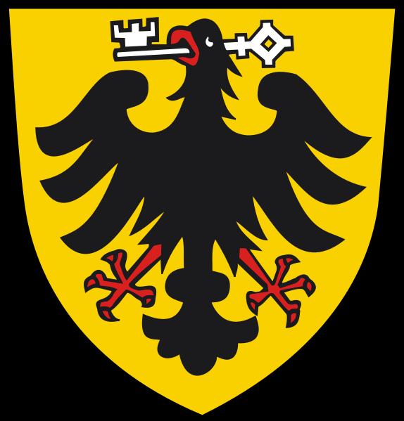 Bad Wimpfen Wappen