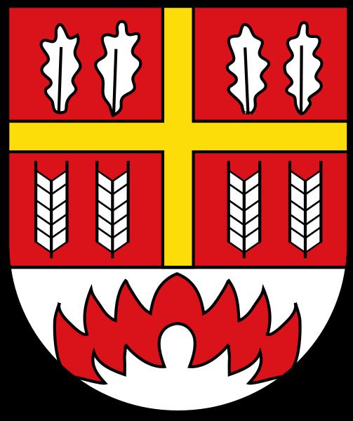 Bad Wünnenberg Wappen