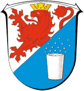 Bad Zwesten Wappen