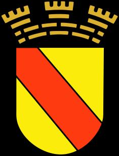 Baden Baden Wappen
