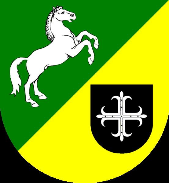 Badendorf Wappen