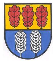Badenhard Wappen