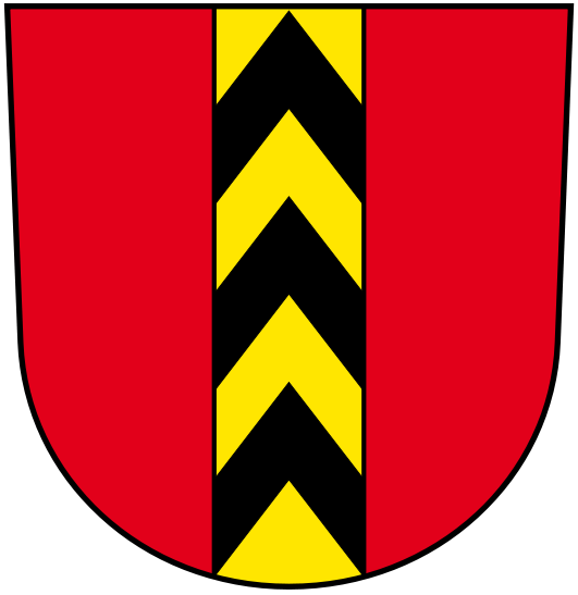 Badenweiler Wappen