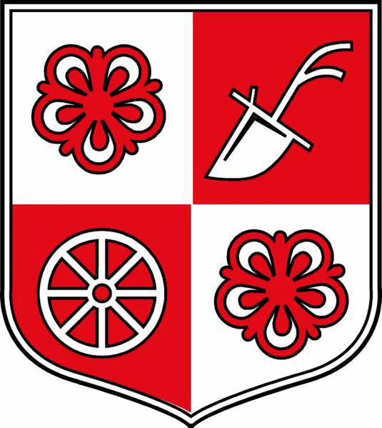 Badersleben Wappen