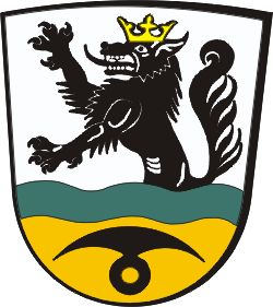 Bächingen an der Brenz Wappen