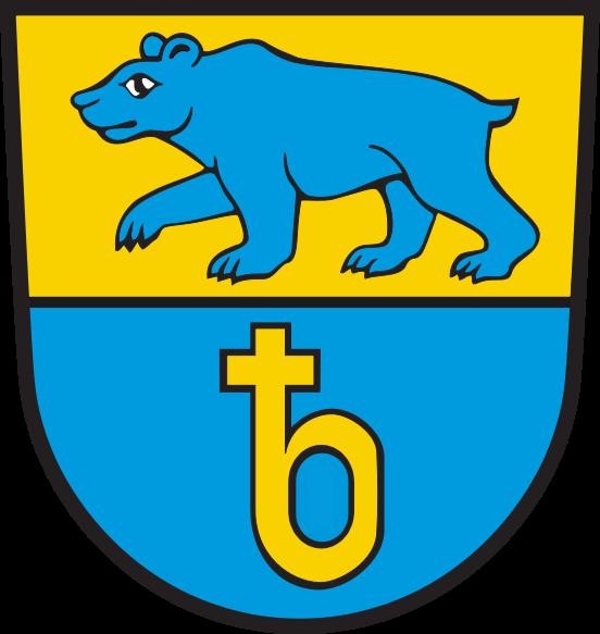 Bärenthal Wappen