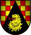 Bärweiler Wappen