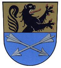 Baesweiler Wappen