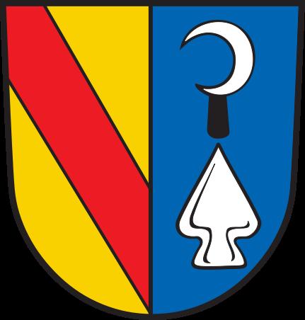 Bahlingen Wappen