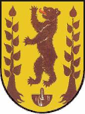 Bahrenborstel Wappen