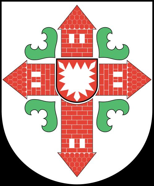 Bahrenhof Wappen