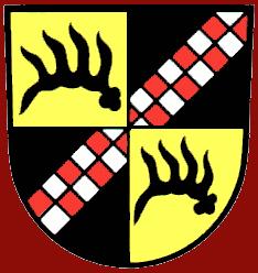 Baindt Wappen