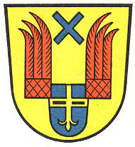 Bakum Wappen
