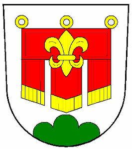 Balderschwang Wappen