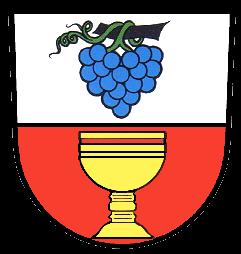Ballrechten-Dottingen Wappen
