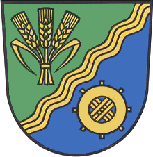 Ballstädt Wappen