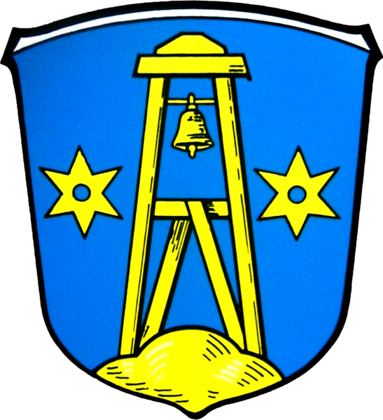 Baltrum Wappen