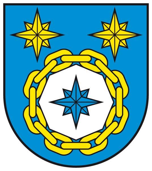 Bandau Wappen