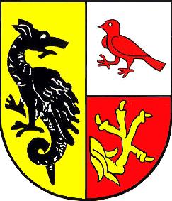 Bandenitz Wappen