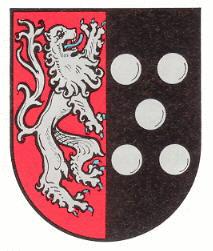 Bann Wappen