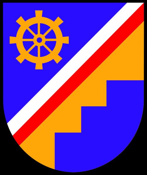 Bannberscheid Wappen