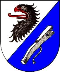 Banteln Wappen