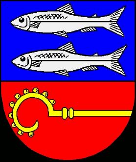 Bantin Wappen