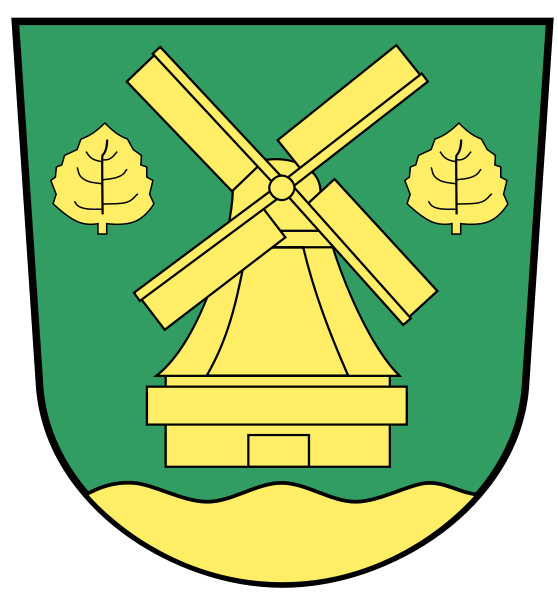Banzkow Wappen