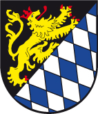 Barbelroth Wappen
