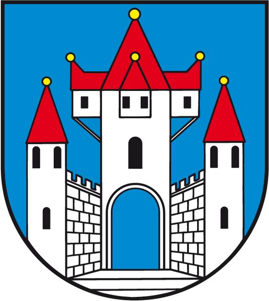 Barby Wappen