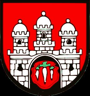 Bardowick Wappen