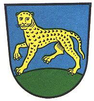 Barenburg Wappen