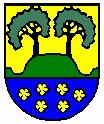 Barendorf Wappen