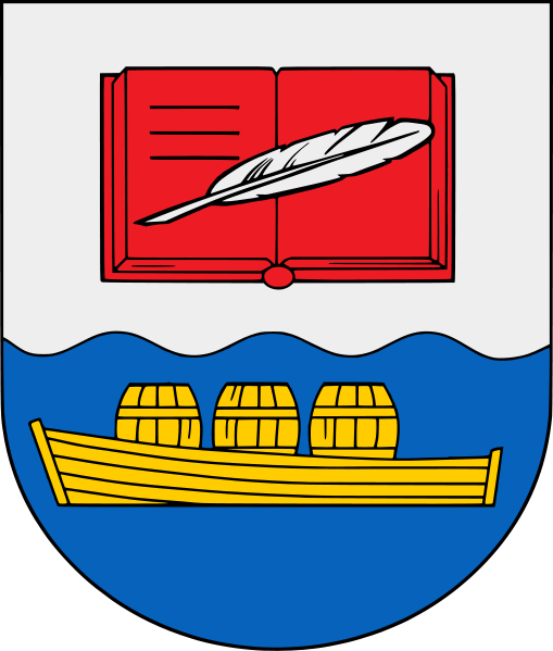 Bargfeld-Stegen Wappen