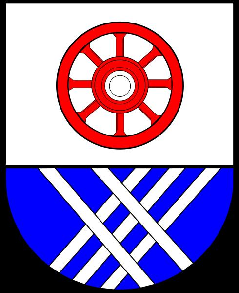 Bargteheide Wappen