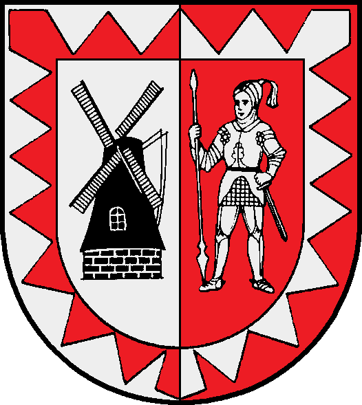 Barmstedt Wappen
