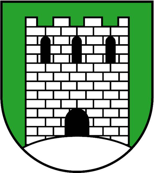 Barneberg Wappen